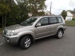 NISSAN X-Trail 2.2 dCi Confort 4x2 Pack Family Nissan
