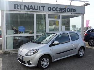 RENAULT Twingo 1.5 dCi 75ch Expression eco²