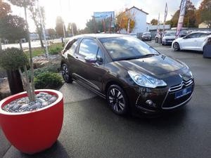 CITROëN DS3 SO CHIC HDI 92