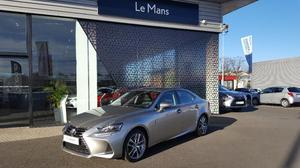 LEXUS IS 300H  N61 0/HYBRIDE MC 04 LUXE