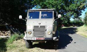 RENAULT Divers vehicule militaire