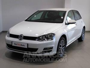 Volkswagen Golf 2.0 TDI 150 BlueMotion Technology FAP