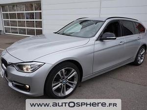 BMW Série dA xDrive 258ch Sport  Occasion