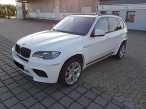 BMW X5 m M 555ch  Occasion