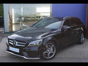 Mercedes-Benz Classe C Break 200 BlueTEC Fascination