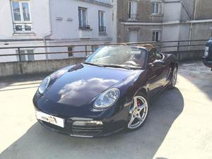 porsche boxster s cozot voiture. Black Bedroom Furniture Sets. Home Design Ideas