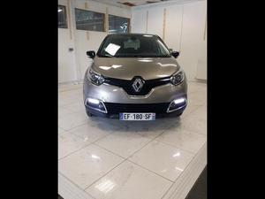 RENAULT Captur Intens ENERGY dCi 90 ECO Occasion