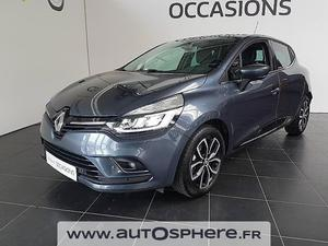 RENAULT Clio III 1.5 dCi 90ch energy Intens 5p  Occasion