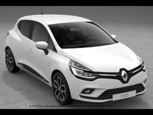 Renault Clio IV (2) 0.9 TCE Energy BVM5 90 cv Intens GPS