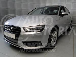 Audi A3 Sportback 1.6 TDI 110 CV ULTRA BUSINESS argent
