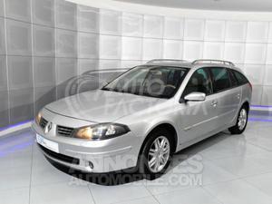 Renault LAGUNA 2.2DCI 150 CV ESTATE INITIALE gris platine