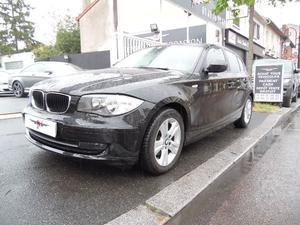 BMW Série 1 (ED 177 EDITION CONFORT 5 PORTES