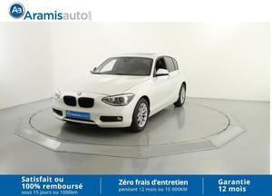 BMW Série i Lounge A+Xenon+toit ouvrant