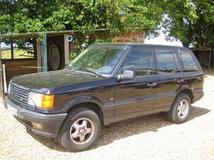 LAND-ROVER Range Rover 4.6 V8 hse bio éthanol