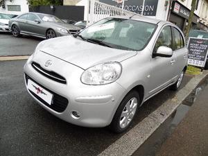 NISSAN Micra IV  CONNECT EDITION 5P