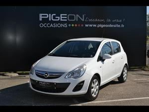 Opel Corsa 1.4 Twinport Edition 5p  Occasion