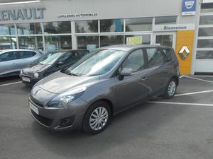 RENAULT Scénic GRAND EXPRESSION DCI 105CV