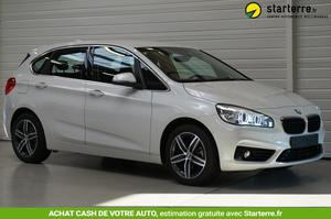 BMW Serie 2 Active Tourer FD 150 CH SPORT A