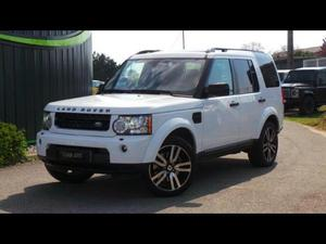 land rover discovery 300 tdi gard nimes languedocroussillon gard nimes cozot voiture. Black Bedroom Furniture Sets. Home Design Ideas