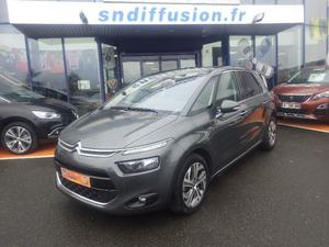 CITROëN C4 Picasso 2.0 HDI 150 EAT6 EXCLUSIVE