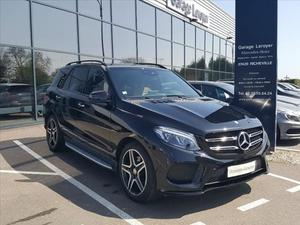 Mercedes-benz Gle 250 d 204ch Fascination 4Matic 9G-Tronic