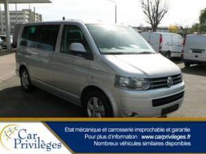 Volkswagen Multivan T5 2.0 TDI 180 cv DSG 4 Motion