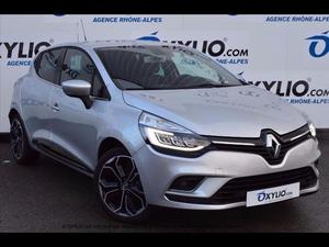Renault Clio IV (2) 0.9 TCE Energy BVM5 90 cv Intens
