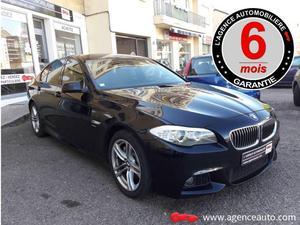 BMW Série dA xDrive 258ch Sport Design PACK-M