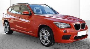 BMW X1 X1 S-DRIVE 18D 143 CV PACK SPORT M XENONS GPS