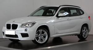 BMW X1 X1 S-DRIVE 20DA 184 CV PACK SPORT M GPS XENONS LED