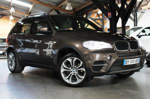 BMW X5 (E70) (2) XDRIVE30DA EXCLUSIVE 7PL