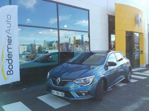 RENAULT Mégane Berline SL Limited Energy Tce 130