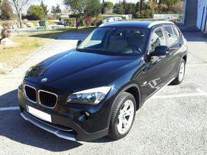 BMW X1 sDrive 18d 143 ch Confort