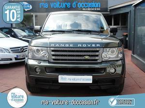 LAND-ROVER Range Rover Sport TD V6 HSE