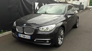 BMW Série dA xDrive 258ch Modern