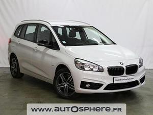 BMW Série iA 136ch Sport  Occasion