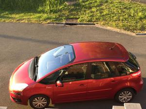 CITROëN C4 Picasso HDi 110 FAP Pack Ambiance