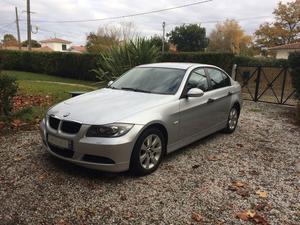 BMW 320d 163ch Première A