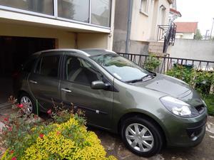 RENAULT Clio Estate 1.5 dCi 70 eco2 Dynamique