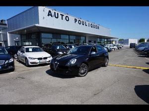 ALFA ROMEO Giulietta GIULIETTA 2.0 JTDM140 COLLEZIONE