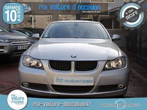 BMW 320d 177ch Luxe A