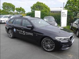 BMW 530 dA xDrive 265ch Sport  Occasion