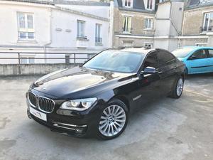 BMW Serie 7 SERIE 7 (F01/FDA XDRIVE 258CH EXCLUSIVE