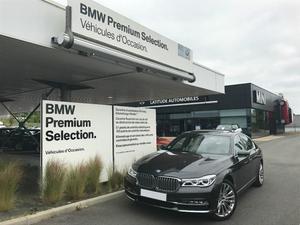 BMW Serie dA xDrive 320ch Exclusive  Occasion