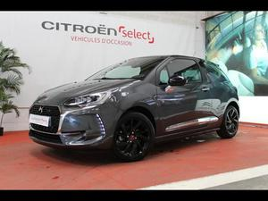 DS DS 3 DS 3 THP 165ch Performance Line S&S  Occasion