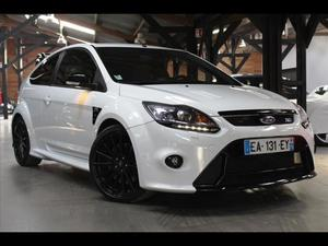 Ford Focus 2 rs II (2) 2.5 T 305 RS BV Occasion
