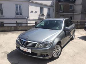 Mercedes-Benz Classe C CLASSE C (W CDI BE ELEGANCE
