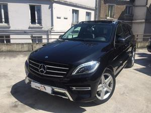 Mercedes-Benz Classe M CLASSE ML (W BLUETEC