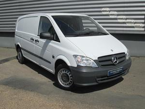 Mercedes-Benz Vito Fg 113 CDI Compact 2t Occasion