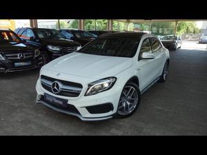 Mercedes-benz Classe gla Classe GLA 45 4-Matic Mercedes-AMG